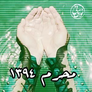 آلبوم محرم ۱۳۹۴ خورشیدی - اندیمشک - نوای نی
